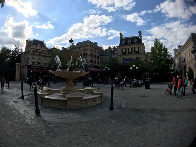 Pré TR Disneyland Paris 25 ans - Sequoia du 13 au 16 mai 2017 - Page 2 Img_6811