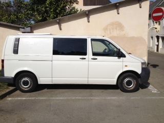 A vendre - Transporter T5 aménagé Img_0120