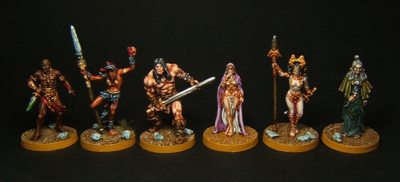 Ma version du Conan de Monolith - Page 2 Carnat11