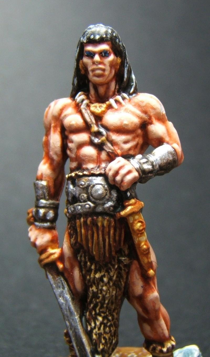 Ma version du Conan de Monolith - Page 2 Conand10