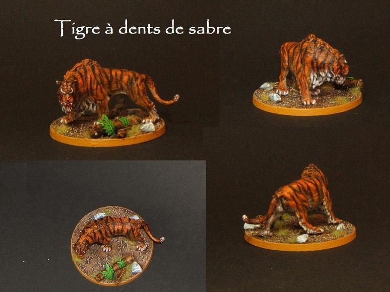 Ma version du Conan de Monolith - Page 2 Tigred10