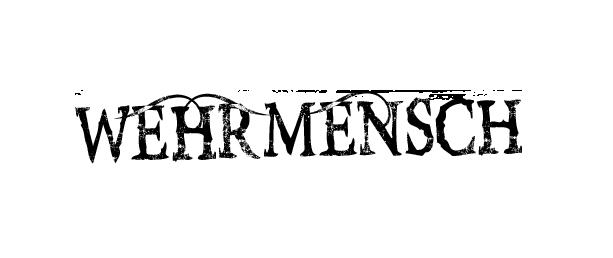 LOS WEHRMENSCH [RAZA ESPECIAL] Logo_w10