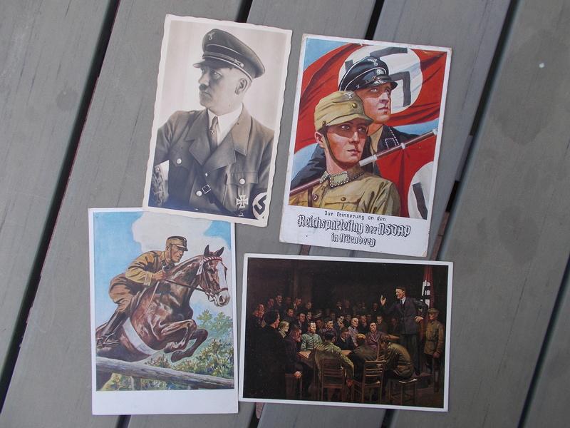 De la propagande et des photos ... Dscn6317