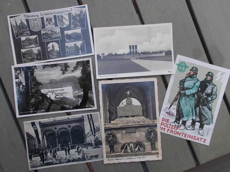 De la propagande et des photos ... Dscn6319
