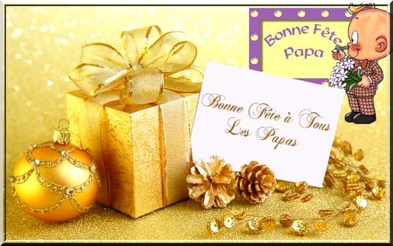 Bonne fête à tous les papas  Bonne_10