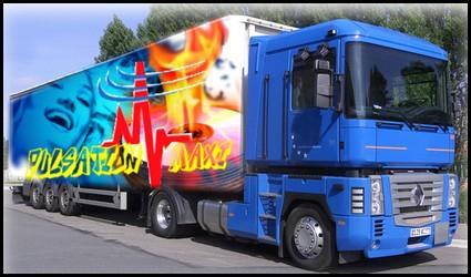 Les plus beau camion  Camion10