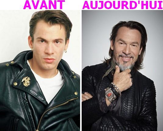 chanteurs et acteurs avant et aujourd hui  - Page 2 Fp10