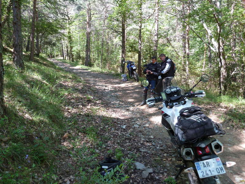 Plateau de sault (version 2) le 24 Mai 2017 P1020613