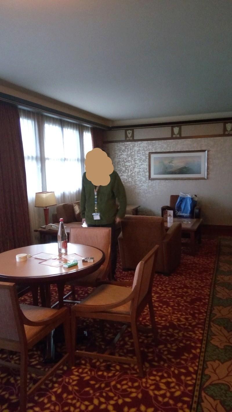 [Topic unique] Les suites des hôtels Disney, Castle Club et Empire State Club - Page 7 Img_2025