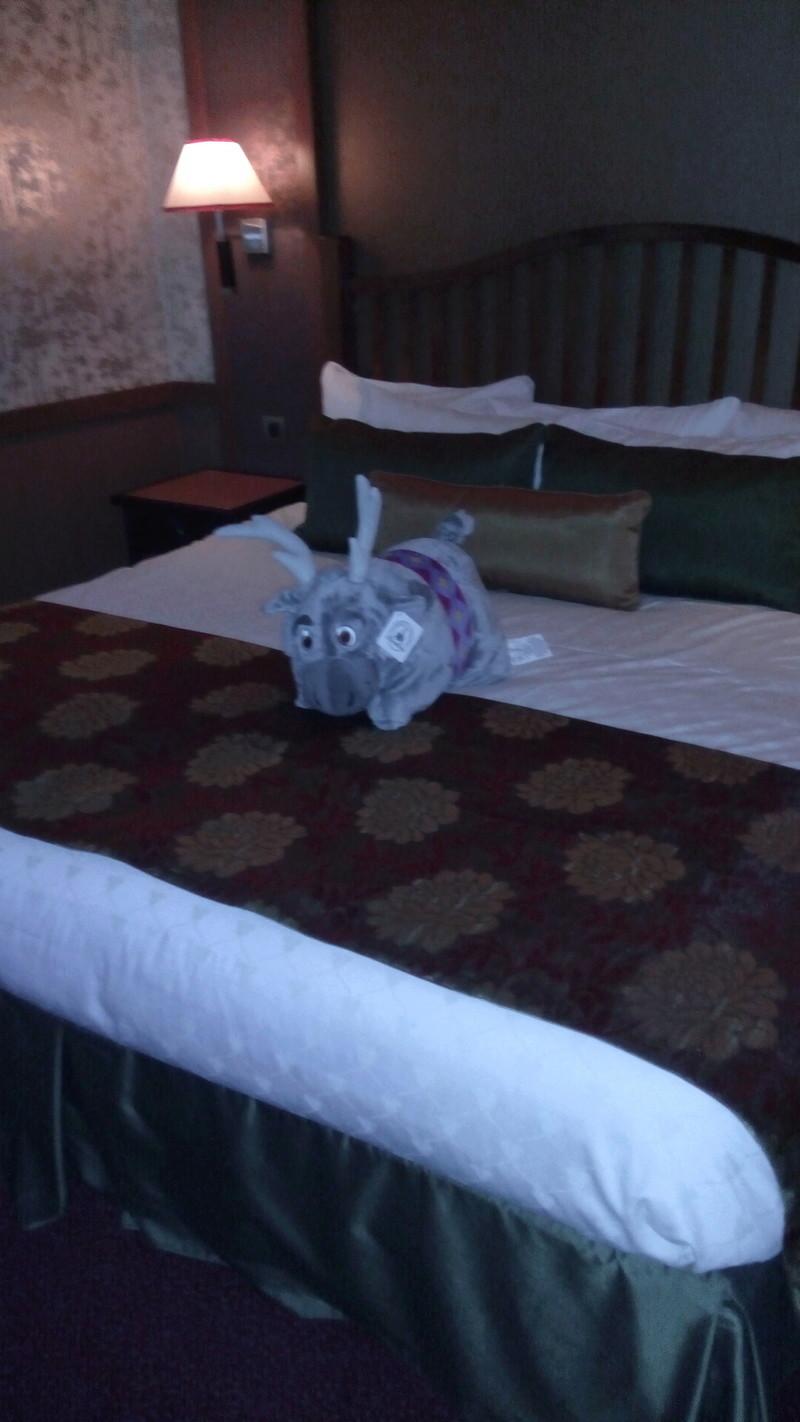 [Topic unique] Les suites des hôtels Disney, Castle Club et Empire State Club - Page 7 Img_2026