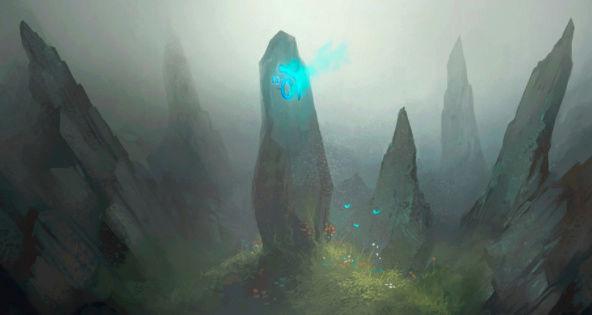 Le peuple des Edeniens Rune10