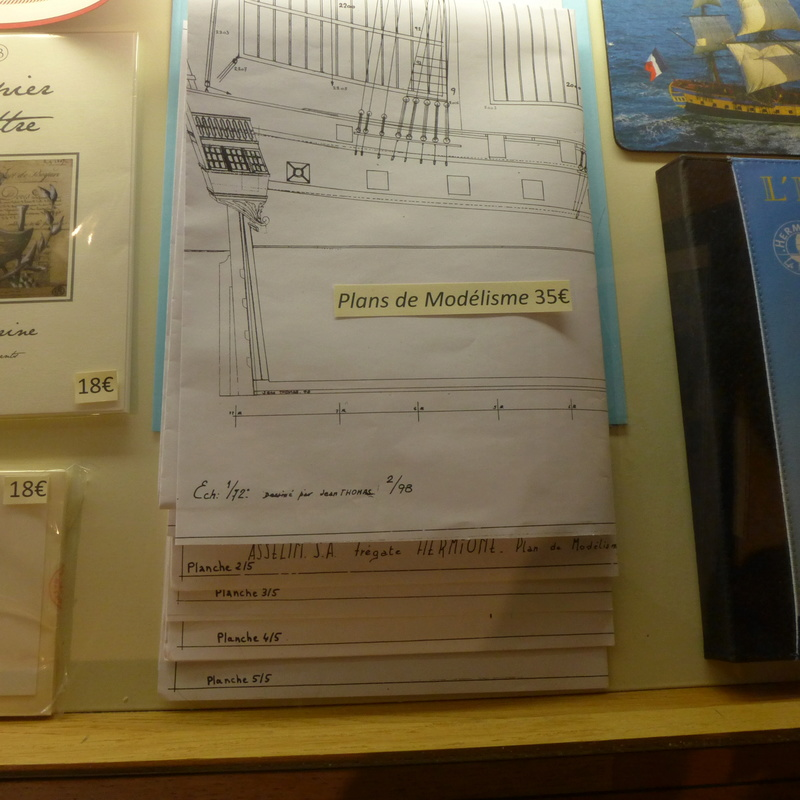 Je cherche le PLAN PAPIER du kit HERMIONE de Artesania Latina. - Page 3 P1180712