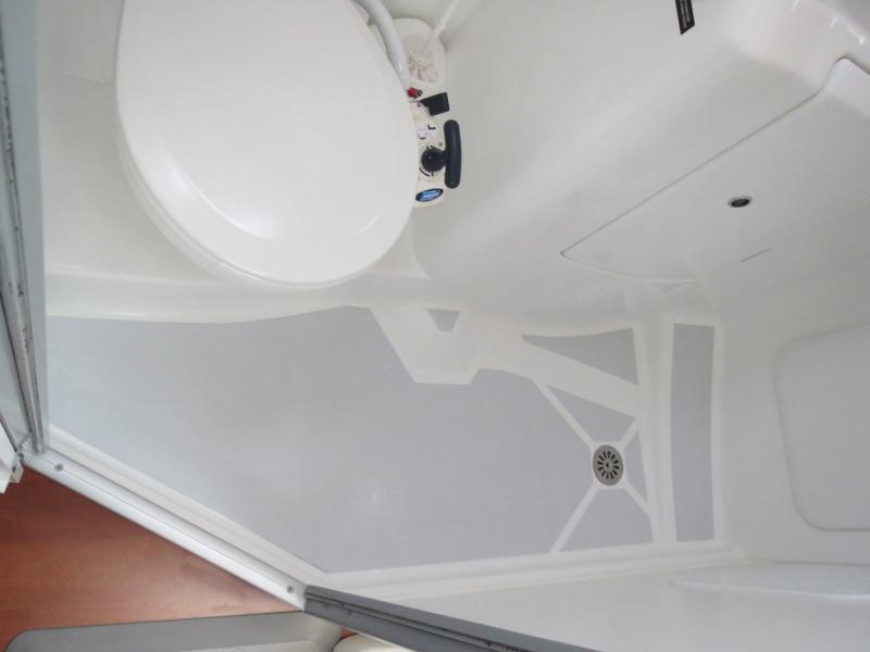peinture bac à douche salle d'eau Img_1519
