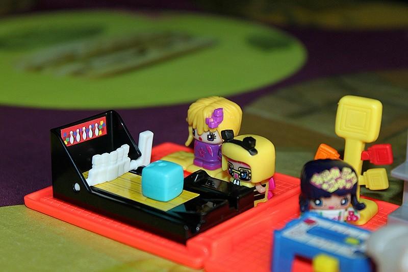 Les My Mini Mixie Q's Mattel d'Ezoha 11413716