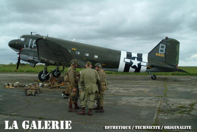 EN route pour le Hall of Fame la galerie &  Les résultats du Vote  C-47-210