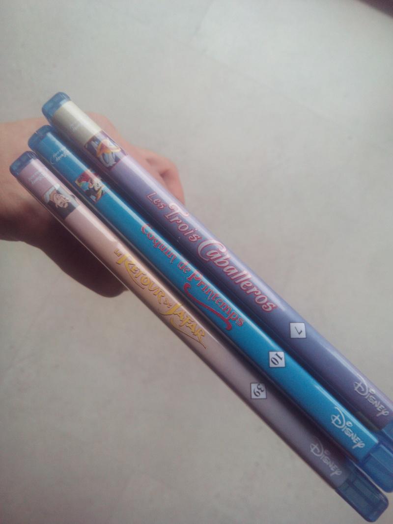 Les Blu-ray Disney avec numérotation... Img_2010
