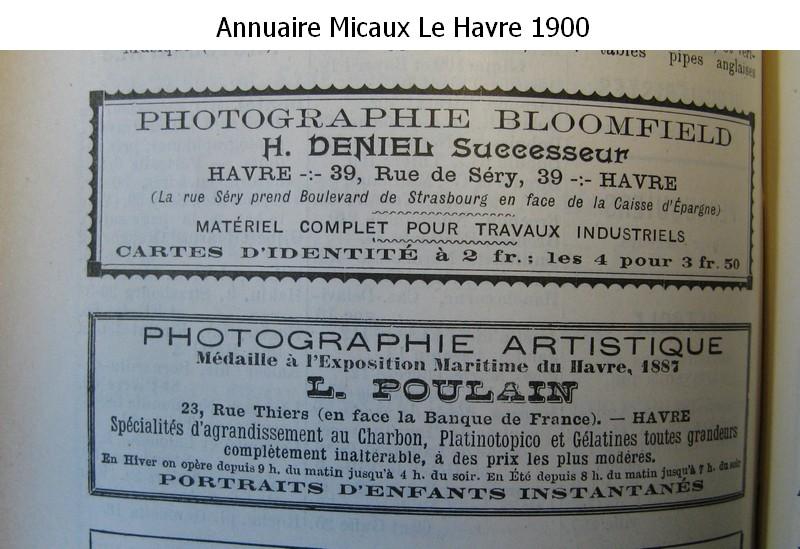 Havre - Années photos anciennes du Havre  Photo_11
