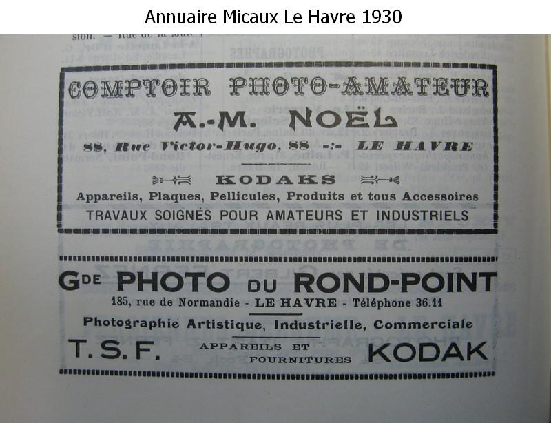 Havre - Années photos anciennes du Havre  Photo_16