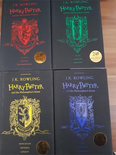 20 Years of Harry Potter Magic Bild1h10