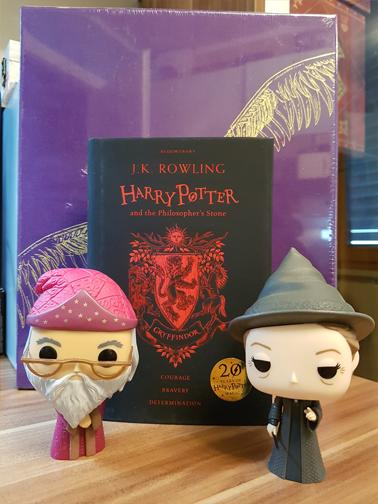 20 Years of Harry Potter Magic Bild3h11
