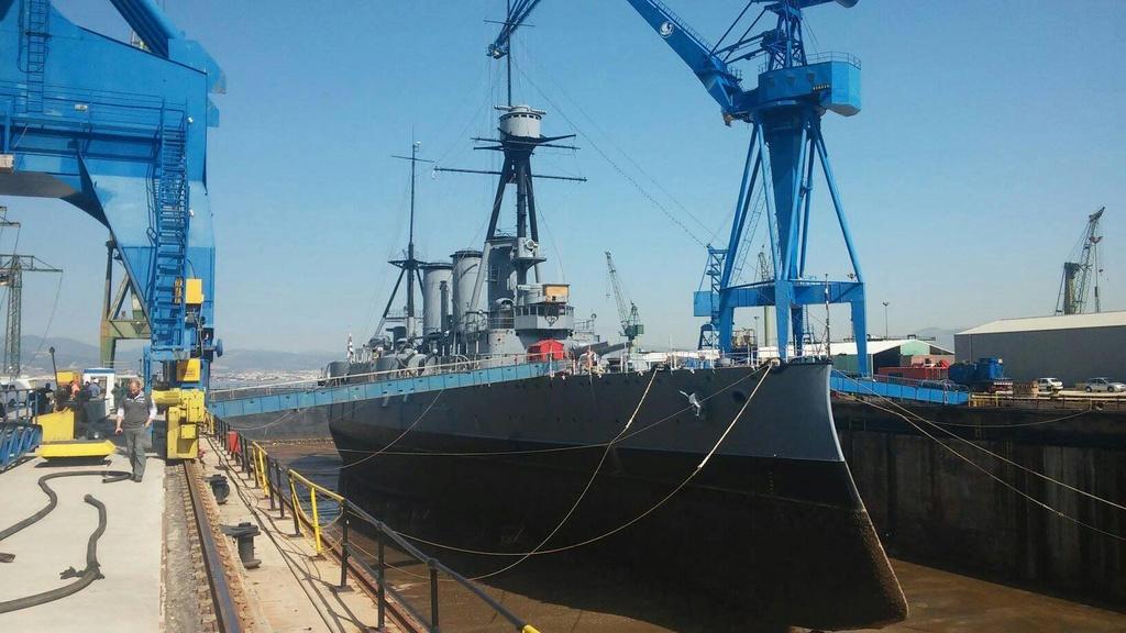 Le musée flottant Grec 18077410