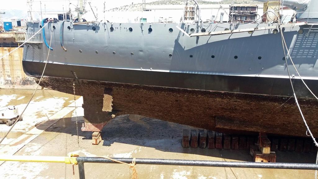 Le musée flottant Grec 18278110