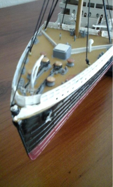 Titanic 1/400e 20170410