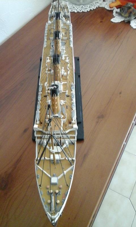 Titanic 1/400e 20170411