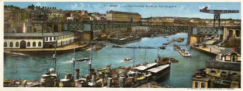 Grande grue 250 t port de Hambourg et Bismarck au 1/350 - Page 3 3fi00710