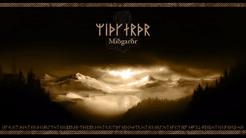 Midgardheim Saga