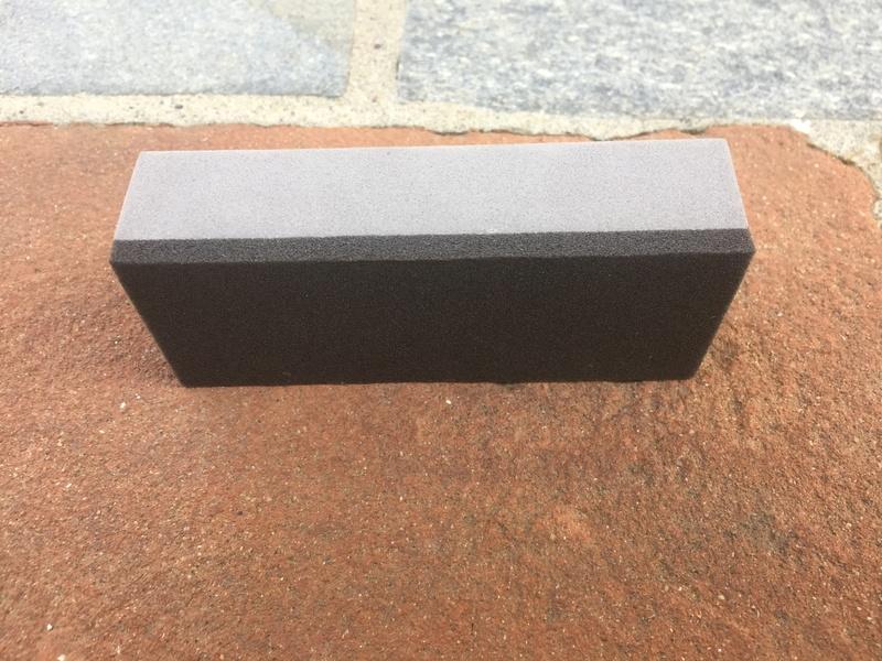 Soft99 Black Black Tyre Coating - Pagina 2 Image23