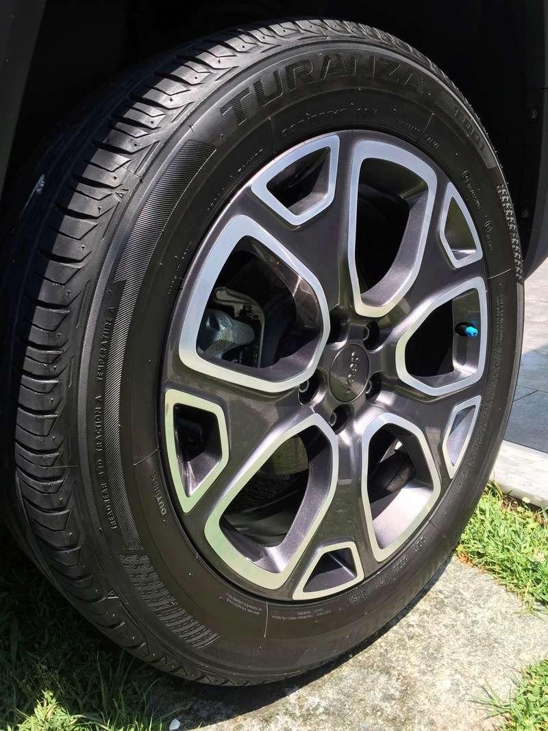 Soft99 Black Black Tyre Coating - Pagina 2 Image25