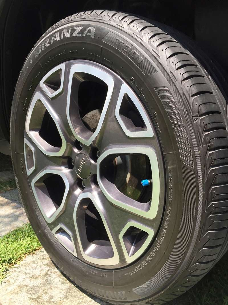 Soft99 Black Black Tyre Coating - Pagina 2 Image26