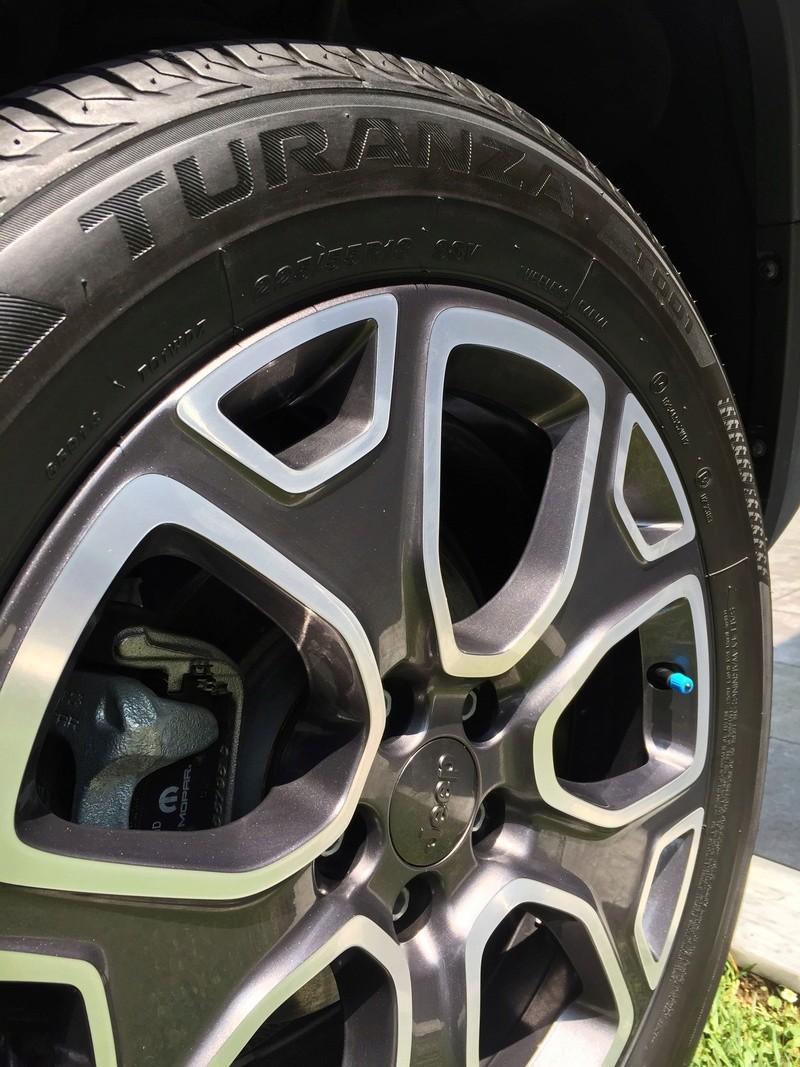 Soft99 Black Black Tyre Coating - Pagina 2 Image27