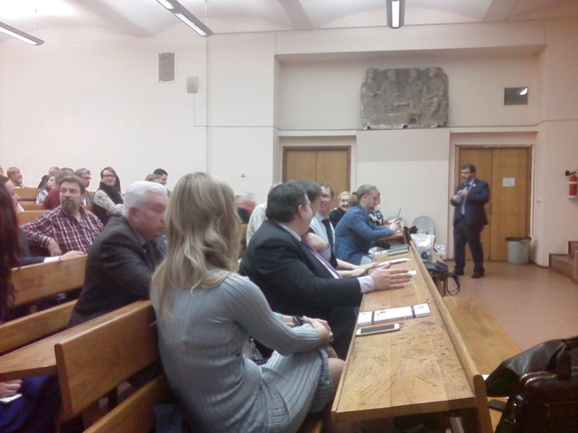 Протокол Общего Собрания членов НП «Гильдия Маркетологов» 18055911