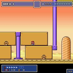 Super Mario Bros: Again Screen25
