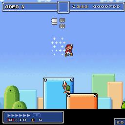 Super Mario Bros: Again Screen28