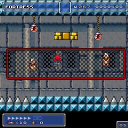 Super Mario Bros: Again Screen29