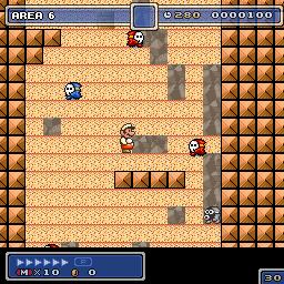 Super Mario Bros: Again Screen30