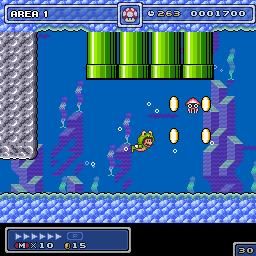 Super Mario Bros: Again Screen34