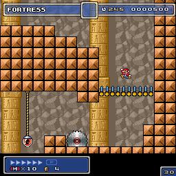 Super Mario Bros: Again Screen35