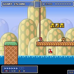 Super Mario Bros: Again Screen37