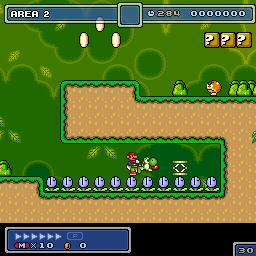 Super Mario Bros: Again Screen38