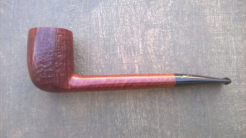 Les pipes Savinelli - Page 2 Wp_20145