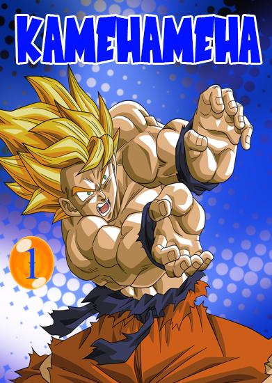 RPG Dragon Ball Card !! Kameha10