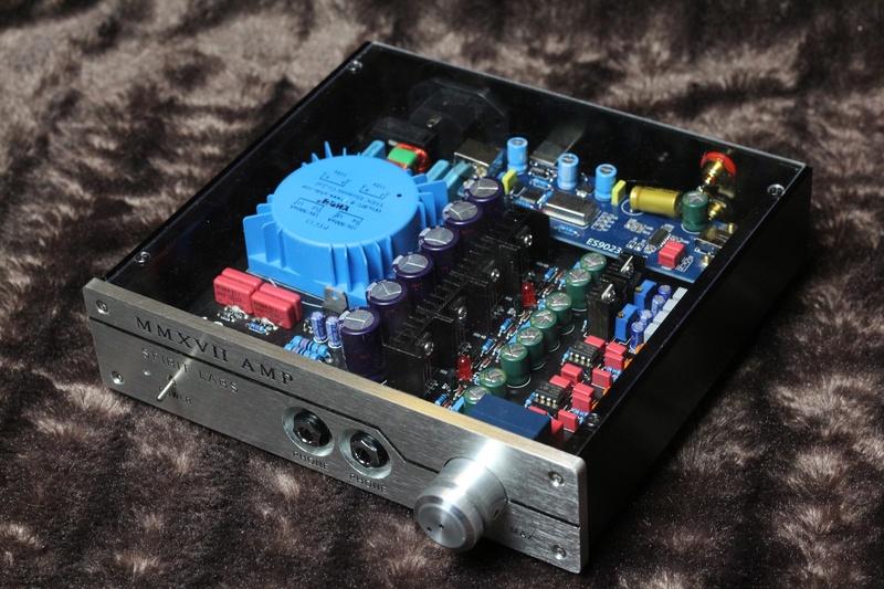 MINIBLOCK combo MMXVII AMP beta test tour 2017 Img_0212