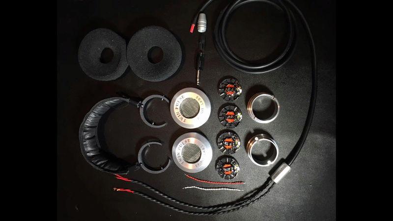sperimentazione selvaggia: due drive in una super grado? Spirit Labs Twin Pulse!  - Pagina 6 Img_3010