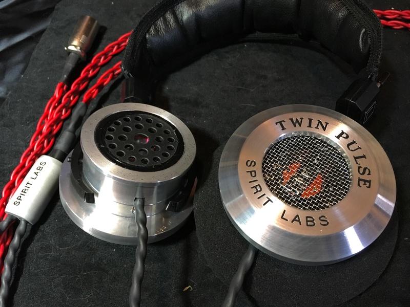 sperimentazione selvaggia: due drive in una super grado? Spirit Labs Twin Pulse!  - Pagina 6 Img_3110