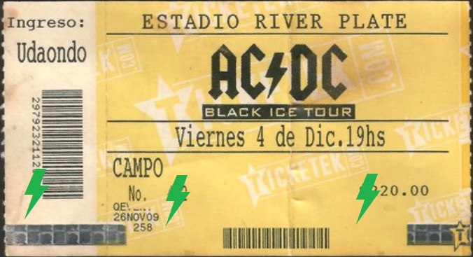 2009 / 12 / 04 - ARG, Buenos-Aires, River Plate Stadium 04_12_10
