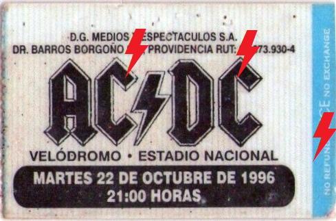 1996 / 10 / 22 - CHL, Santiago de Chile, Velodromo Estadio Nacional 22_10_10